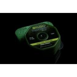 Ridge Monkey RM Tec Leed Free Hooklink 25lb Weed Green