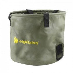 RidgeMonkey Collapsible Water Bucket MK2 15L