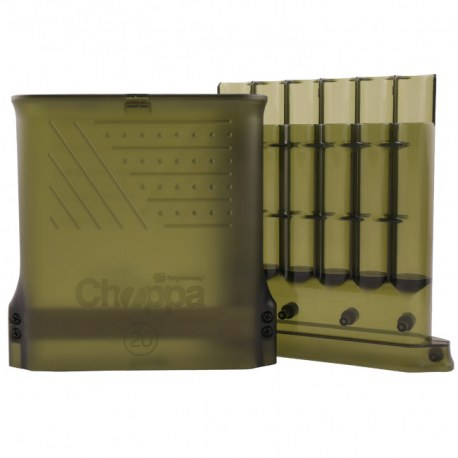 RidgeMonkey Choppa Boilie Cutter Small 22-26mm