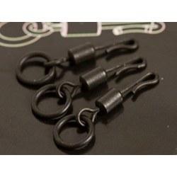 Korda QC Ring Swivel Size 8
