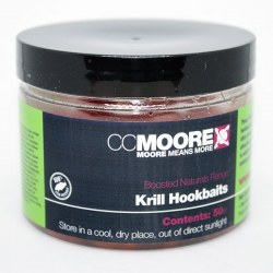 CC Moore Krill Hookbaits 10x14mm