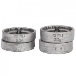 Guru X-Change Distance Feeder Weights Light