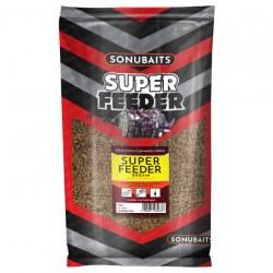 Sonubaits Super Feeder Bream 2kg