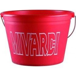 Mivardi Groundbait Bucket 17l