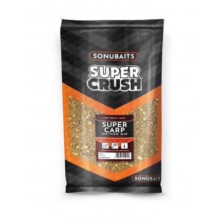 Sonubaits Super Carp Method Mix 2kg