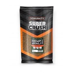 Sonubaits Hemp & Hali Crush 2kg