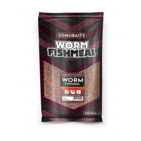 Sonubaits Worm Fishmeal 2kg