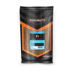Sonubaits F1 Feed Pellet 2mm 900g