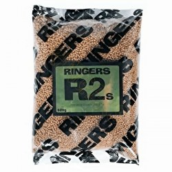 Ringers Pellets R2 2mm 900g