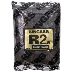 Ringers R2 Halibut Pellet 2mm 900g