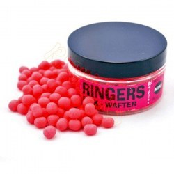Ringers Pink Chocolate Wafters Mini