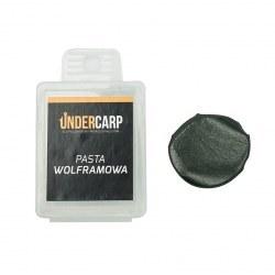 Undercarp Pasta Wolframowa Dociążająca Zielona