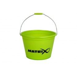 Matrix 25L Groundbait Bucket