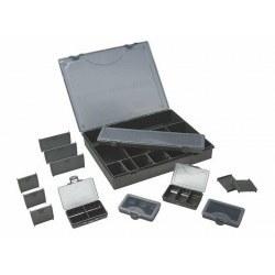 Mivardi Carp Accessory Box Multi XL Zestaw