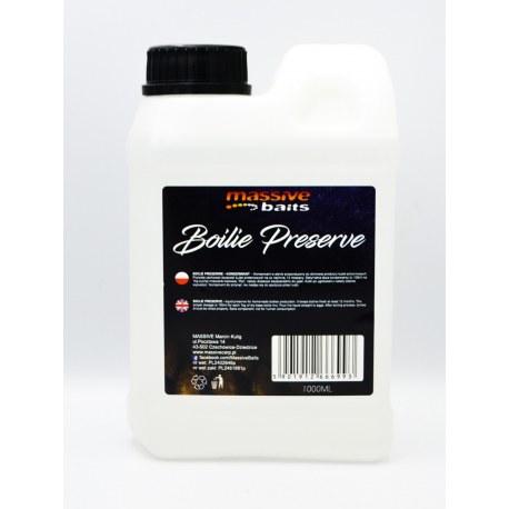Massive Baits Boilie Preserve 1L - Konserwant