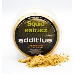 Massive Baits Squid Extract 100g