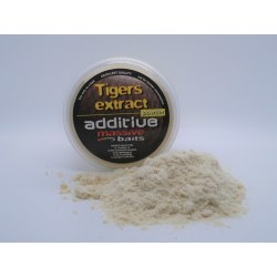 Massive Baits Tigers Extract 100g