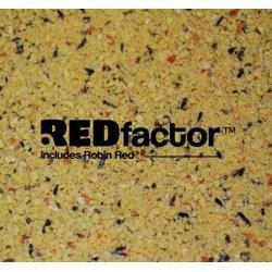 Haith's Red Factor