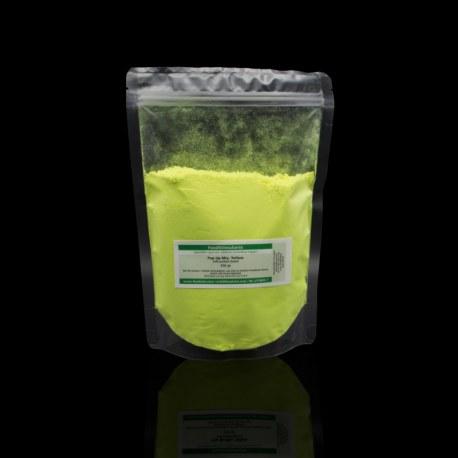 FeedStimulants Pop Up Mix Fluoro Yellow