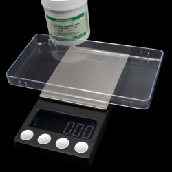 FeedStimulants Precision Weighing Scale