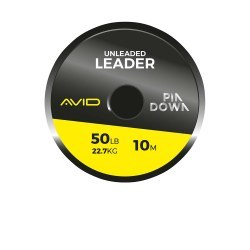 Avid Carp Pindown Unleaded Leader 50lb