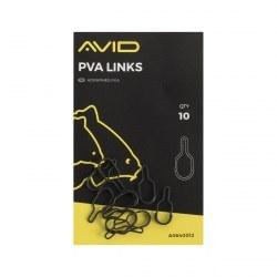 Avid Carp PVA Links