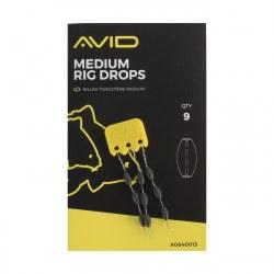 Avid Carp Medium Rig Drops