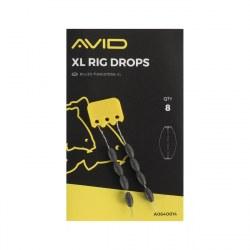 Avid Carp XL Rig Drops