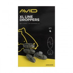 Avid Carp XL Line Droppers