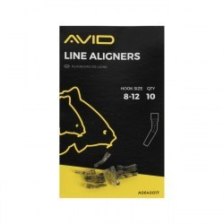 Avid Carp Line Aligners