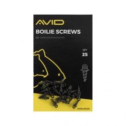 Avid Carp Boilie Screws