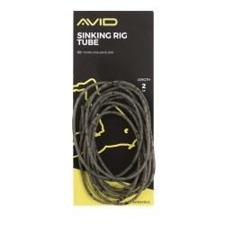 Avid Carp Sinking Rig Tube