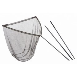 Mivardi Landing Net CamoCODE 100 x 100 cm + Handle
