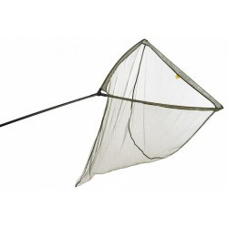 Mivardi Landing Net LevelM 100 x 100 cm + Handle